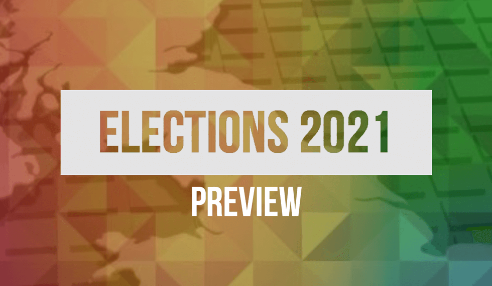 Local Elections 2021 Preview